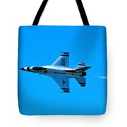 High Speed Pass Tote Bag