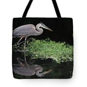 High Steppin Tote Bag