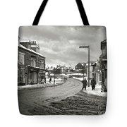 High Street - Lye - 1960's    Ref-58 Tote Bag