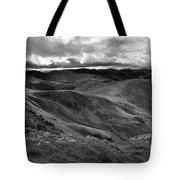 High Street Path, Lake District National Park, Cumbria Tote Bag