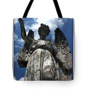 High To Heaven Tote Bag