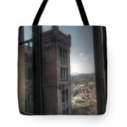 High Window Tote Bag