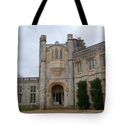 Highcliffe Castle Dorset Tote Bag