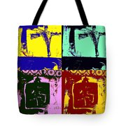 Higher-power Tote Bag