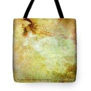 Higher Self Tote Bag