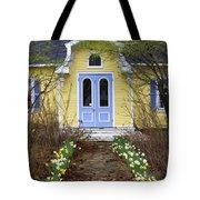 Highgate Manor Tote Bag