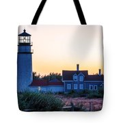 Highland Light Tote Bag