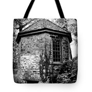Highland Mansion - The Spring House Tote Bag