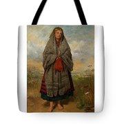 Highland Mary Tote Bag