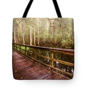 Highlands Hammock Tote Bag