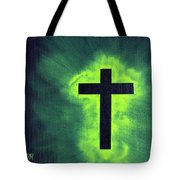Highly Exalted Tote Bag