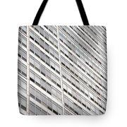 Highrise Tote Bag by Nancy Ingersoll
