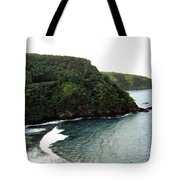 Highway To Hana Tote Bag