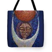 Hija De La Luna Tote Bag