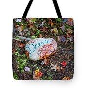 Hiking Dreams Tote Bag