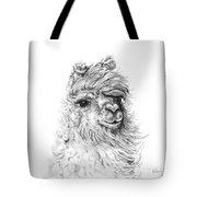 Hilary Tote Bag