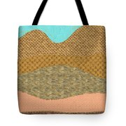 Hill Country No2 Tote Bag