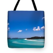 Hill Inlet Tote Bag