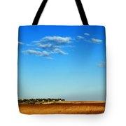 Hill Tote Bag by Silvia Ganora