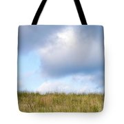 Hill Where The Lord Hides Tote Bag