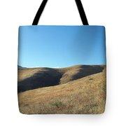 Hills Of Colorado Tote Bag