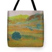 Hills Of Dakota Dream Tote Bag