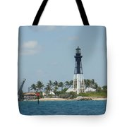 Hillsborough Light Tote Bag