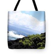Hilo Cross Tote Bag