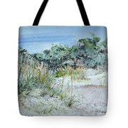 Hilton Head Beach Fauna Tote Bag