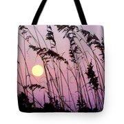 Hilton Head Sunset Tote Bag