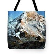 Himalaya Tote Bag