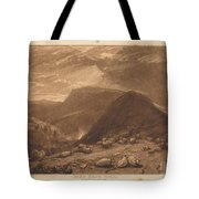 Hind Head Hill Tote Bag