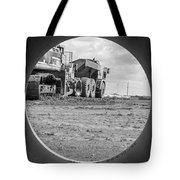 Hindsight Is 20/20 Tote Bag