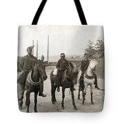 Hine: Coal Miners, 1908 Tote Bag