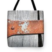 Hinge Tote Bag by Todd Blanchard