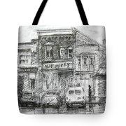 Hip Gypsy North Tonawanda Tote Bag
