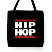 Hiphop Tote Bag