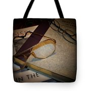 His And Hers - A Still Life Tote Bag