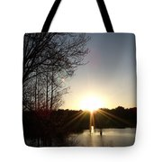 His Awesome Wonders Tote Bag
