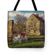 Historic Bethlehem Pennsylvania Tote Bag