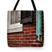 Historic Nantucket Tote Bag