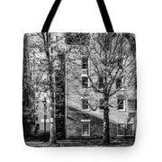 Historic Rochester Tote Bag