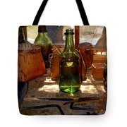 Historic Still Llife  Tote Bag
