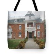 Historical Mormon House Tote Bag