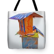 History Of Modern Art Tote Bag