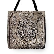 History Of Usa: Stamp Act Tote Bag