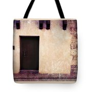 History's Doorway 2 Tote Bag