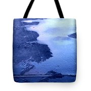 Hit The Pavement Tote Bag