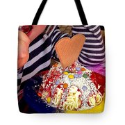 Hmmmm Delicious Tote Bag