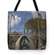 Hms Seraph Tote Bag